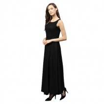 Dress Talkies Women's Maxi Black